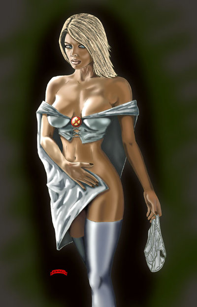 Emma Frost Pic 257