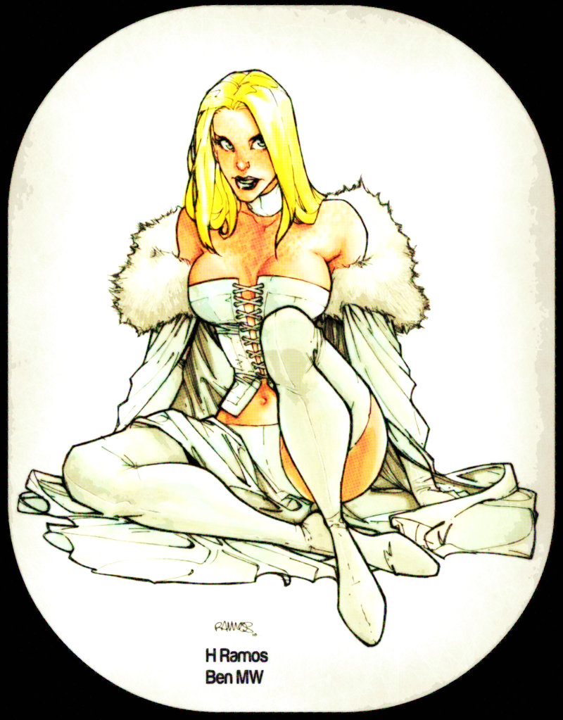 Emma Frost Pic 258