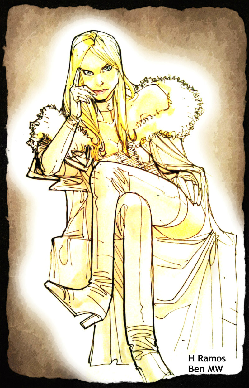 Emma Frost Pic 259