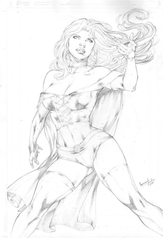 Emma Frost Pic 262