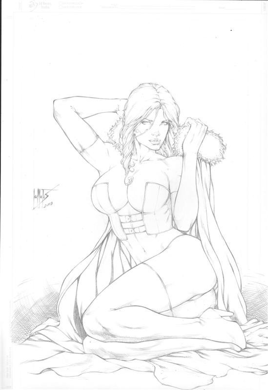 Emma Frost Pic 263