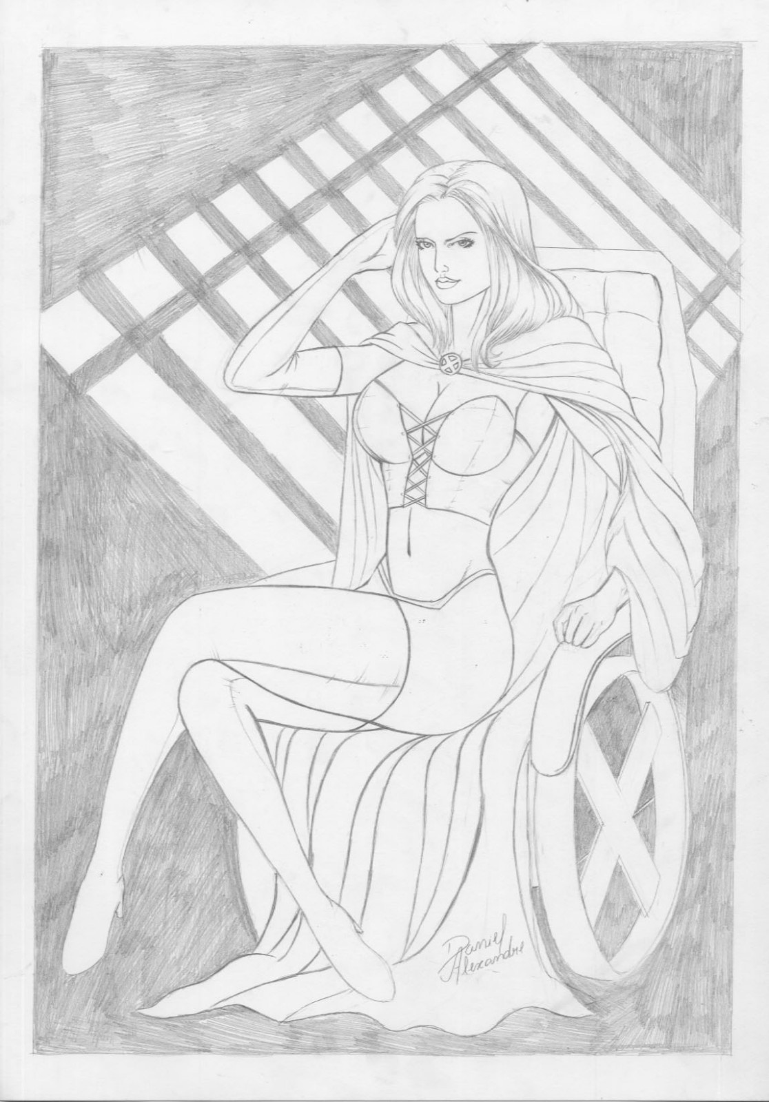 Emma Frost Pic 265