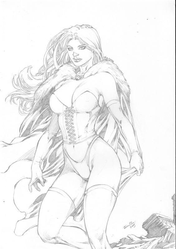 Emma Frost Pic 270