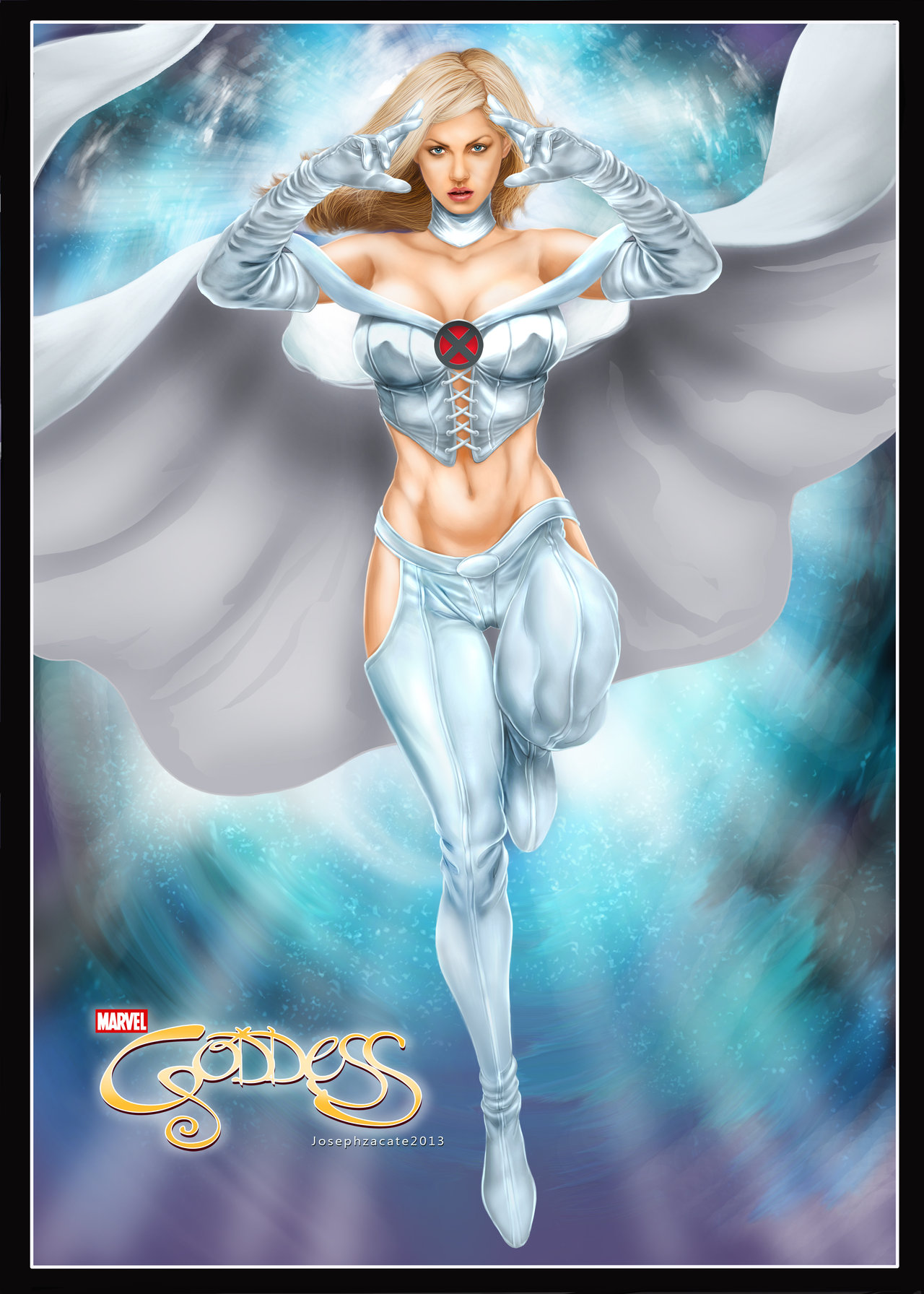 Emma Frost Pic 272