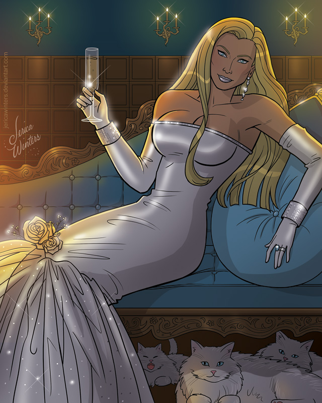 Emma Frost Pic 273