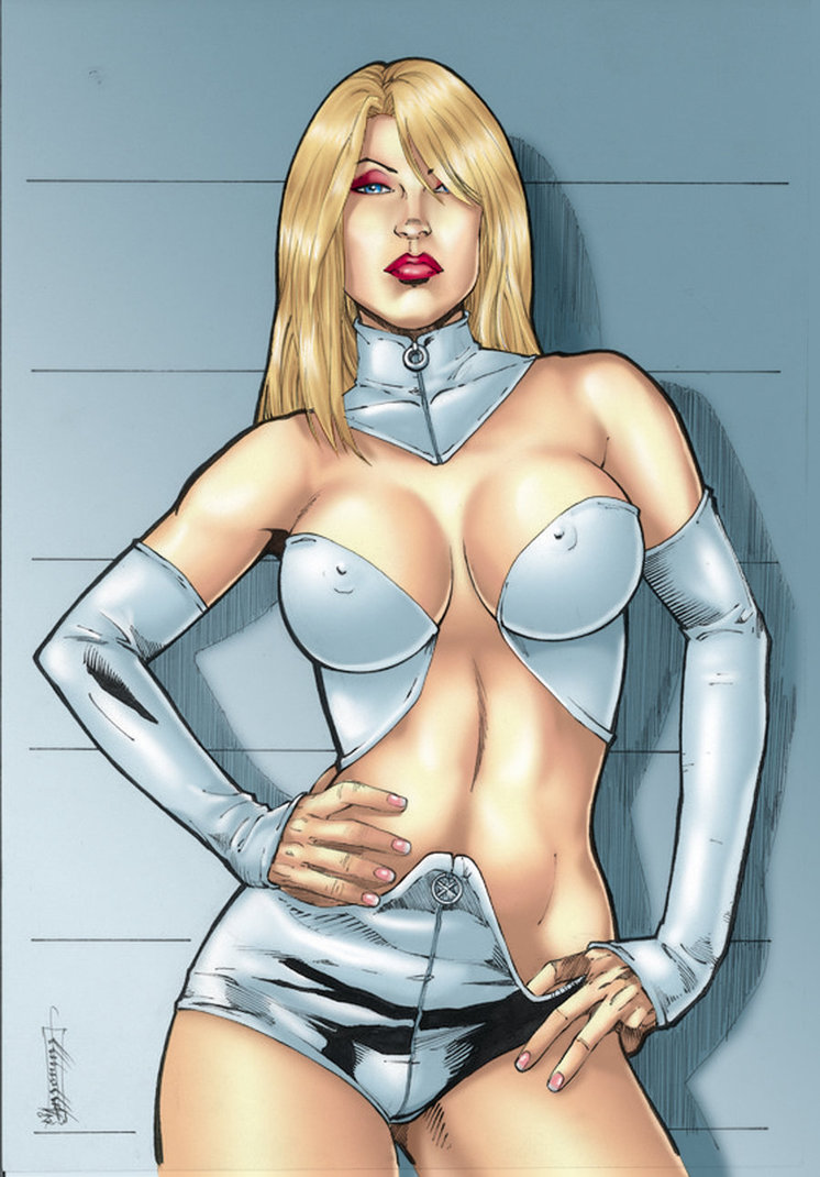 Emma Frost Pic 278