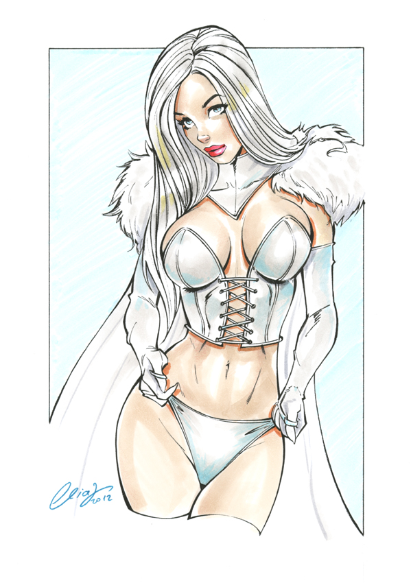 Emma Frost Pic 279