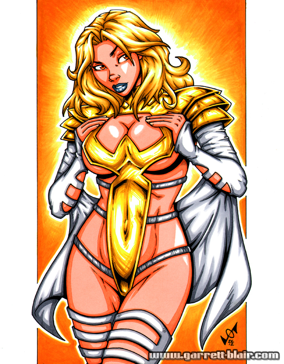 Emma Frost Pic 285