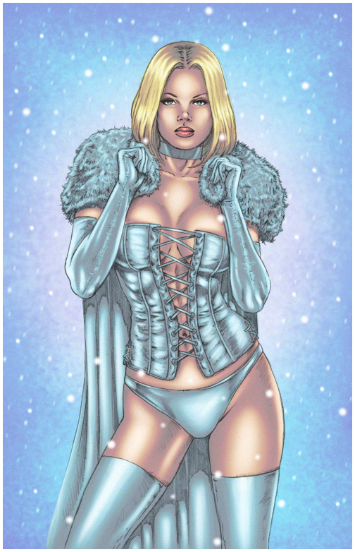 Emma Frost Pic 287