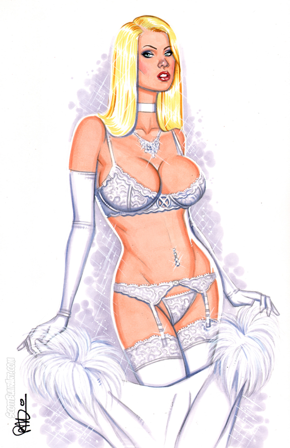 Emma Frost Pic 288