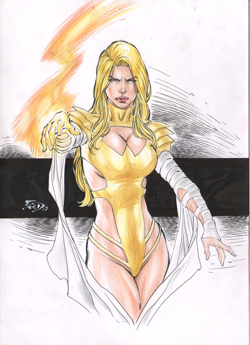 Emma Frost Pic 295