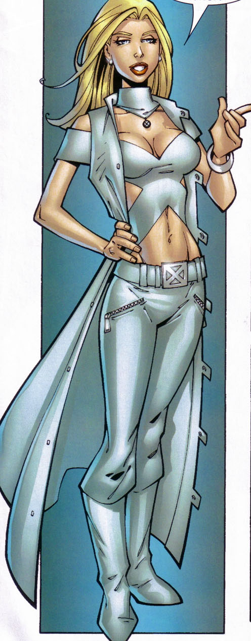 Emma Frost Pic 296