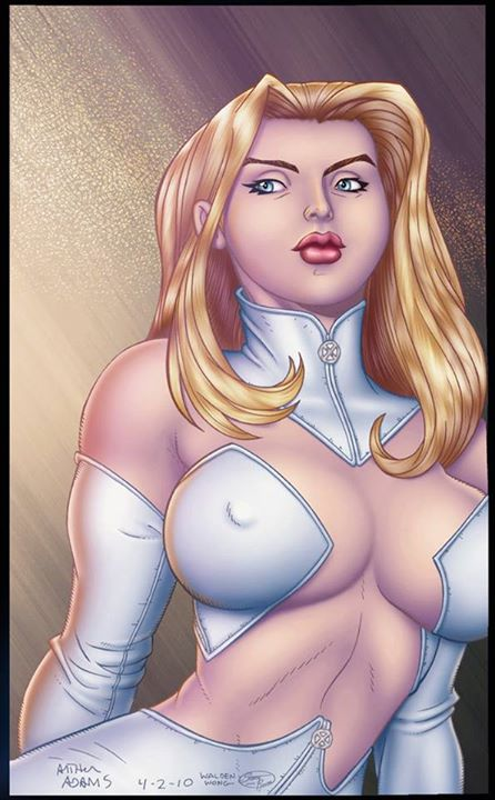 Emma Frost Pic 305