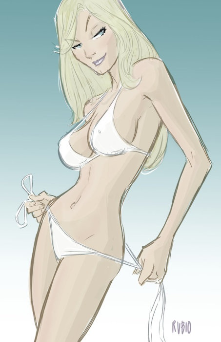 Emma Frost Pic 307