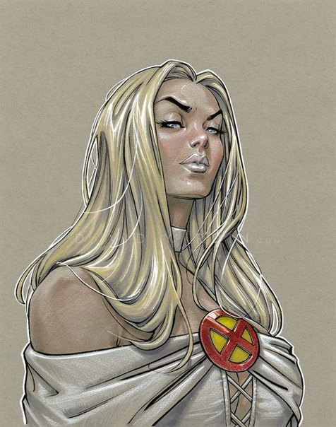 Emma Frost Pic 309