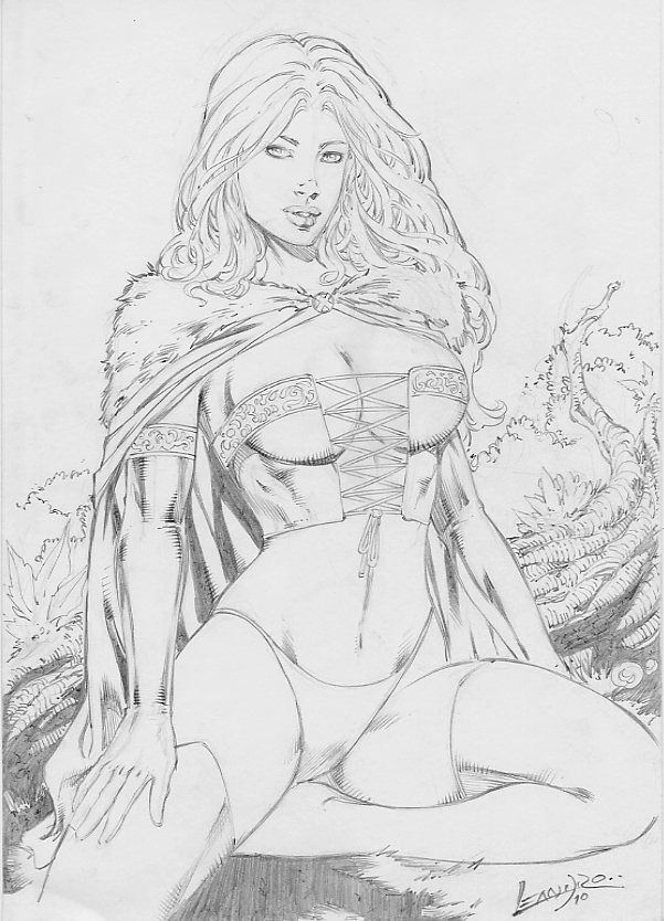 Emma Frost Pic 31