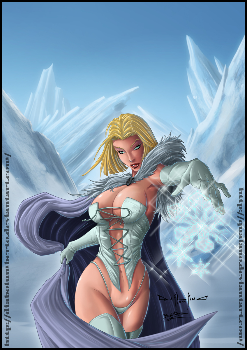 Emma Frost Pic 310