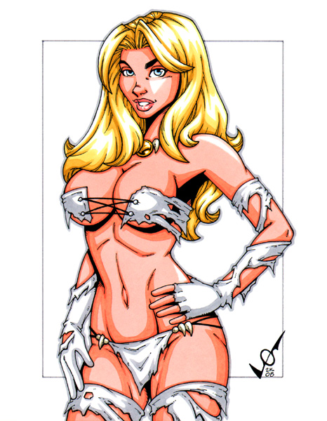 Emma Frost Pic 311