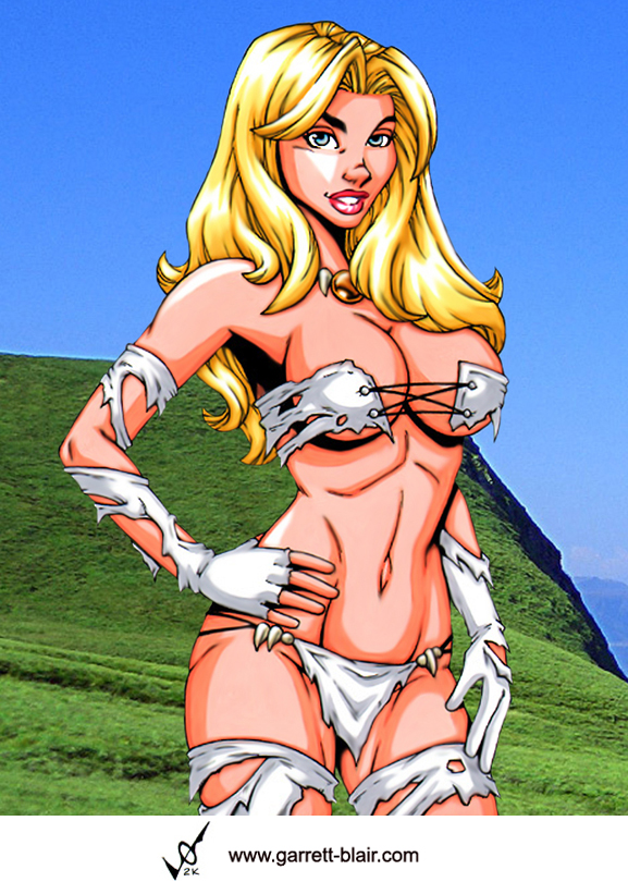 Emma Frost Pic 312