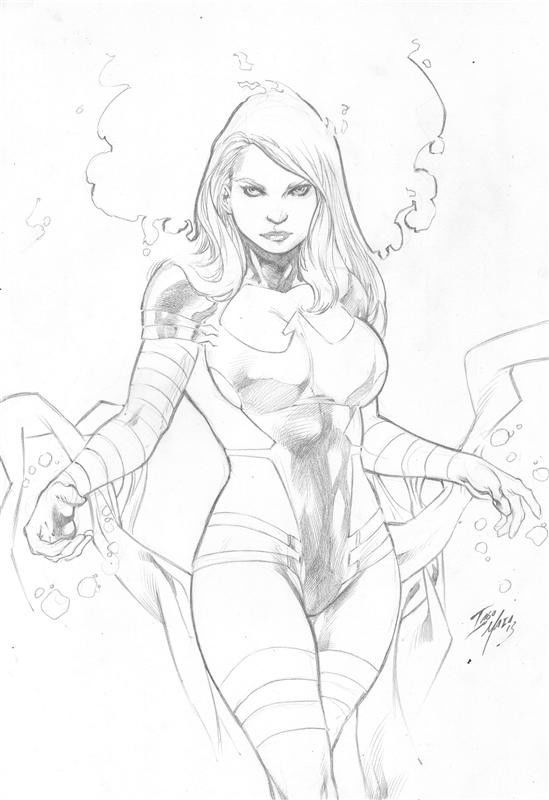 Emma Frost Pic 317