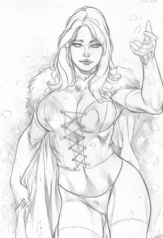 Emma Frost Pic 319