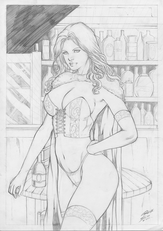 Emma Frost Pic 32