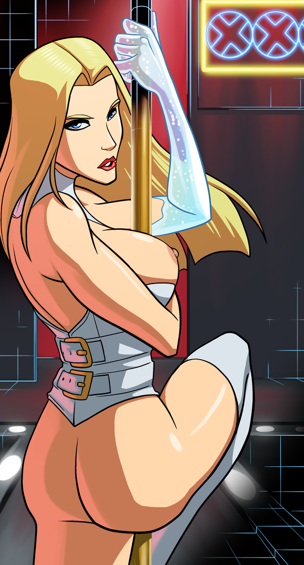 Emma Frost Pic 320