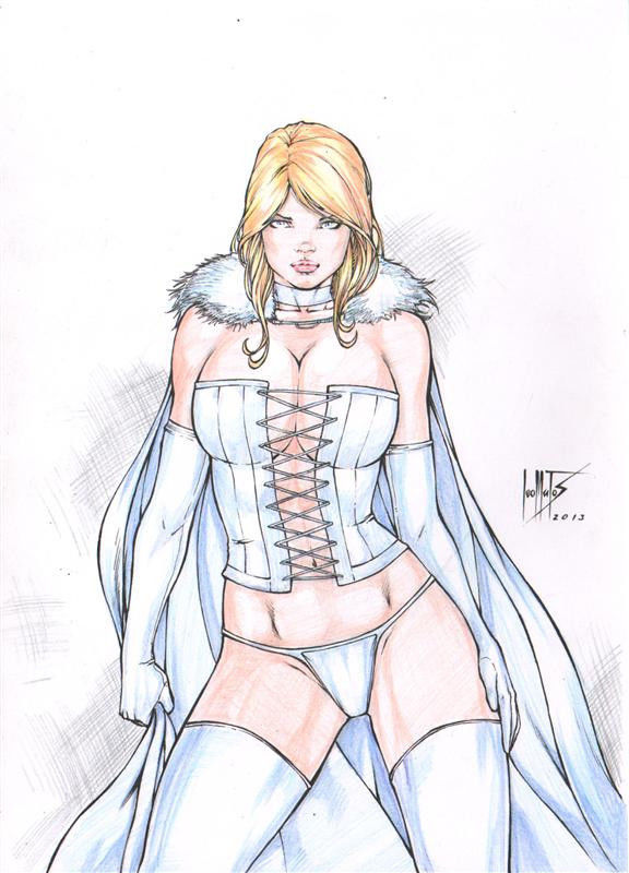 Emma Frost Pic 321