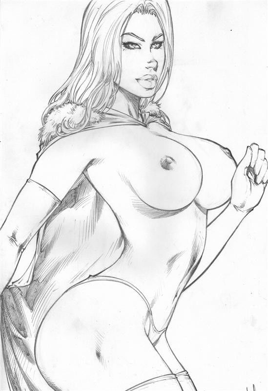 Emma Frost Pic 322