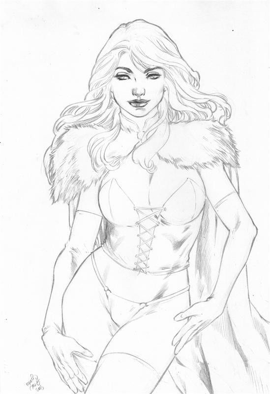 Emma Frost Pic 323