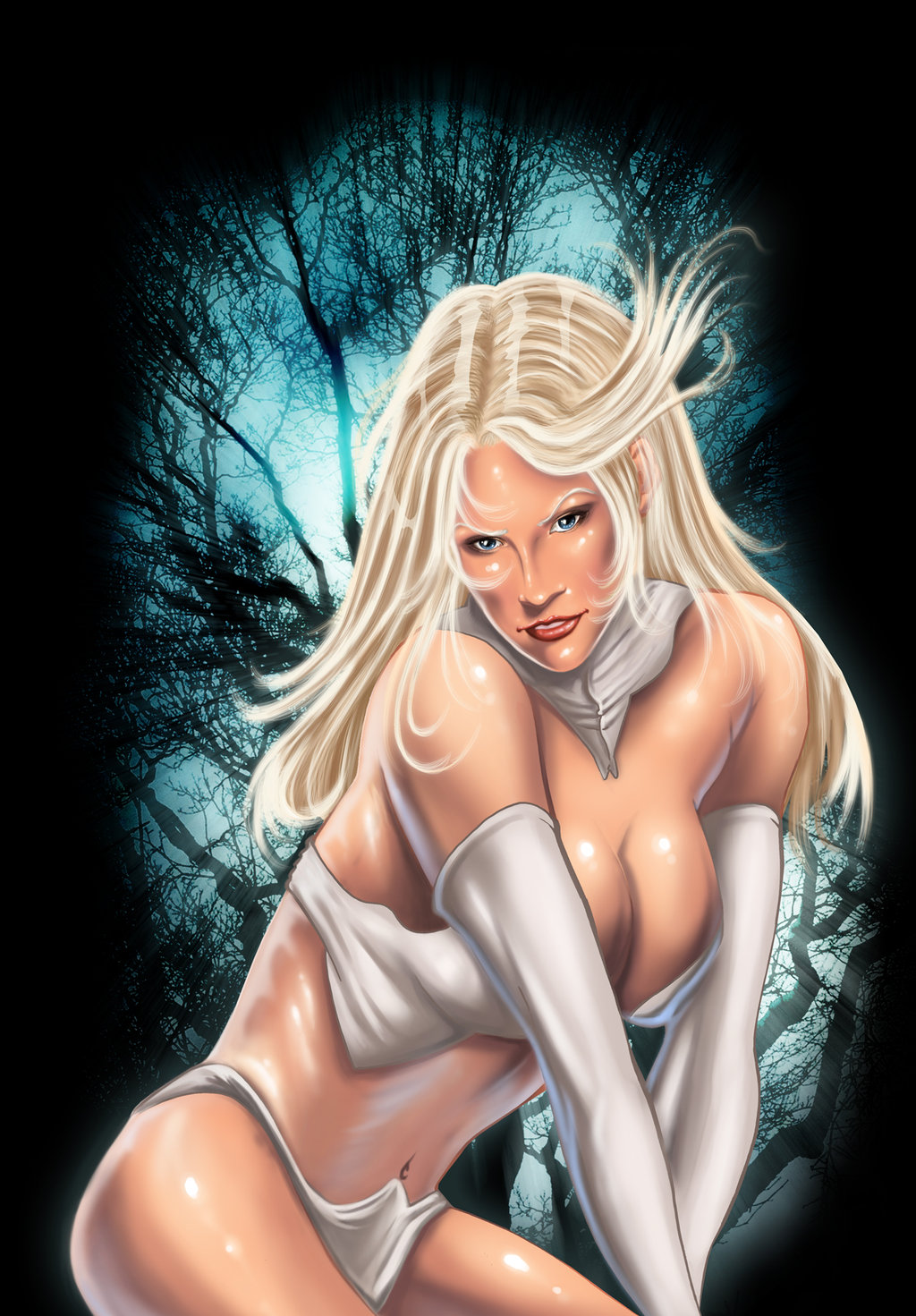 Emma Frost Pic 325