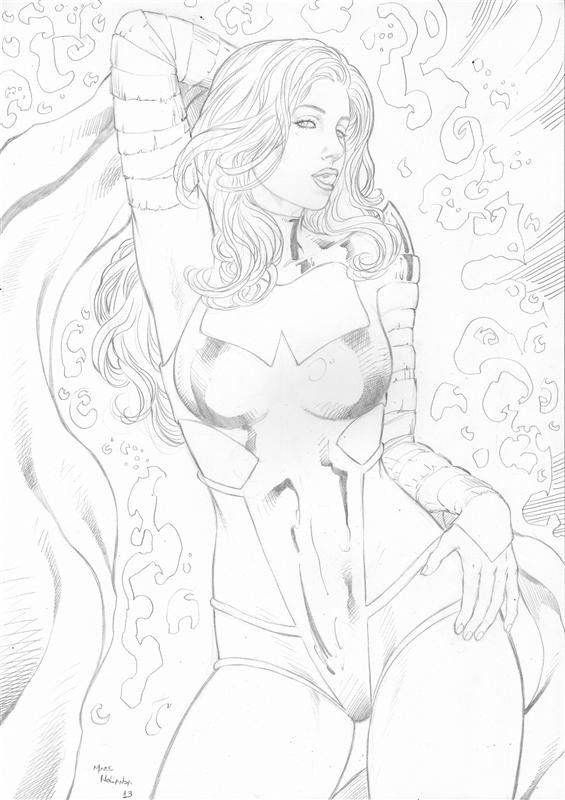 Emma Frost Pic 330