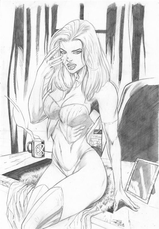 Emma Frost Pic 331