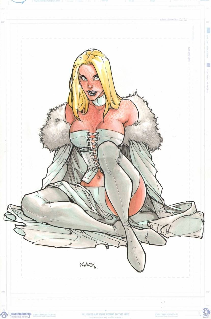 Emma Frost Pic 335