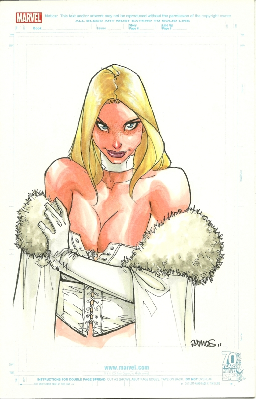 Emma Frost Pic 336