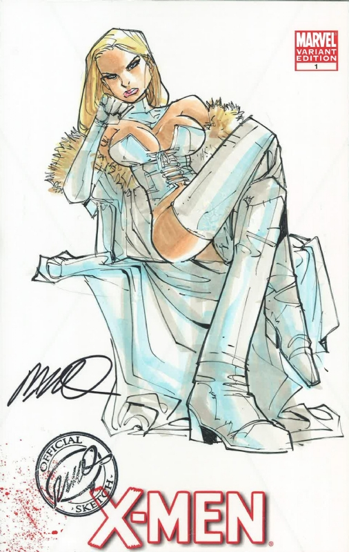 Emma Frost Pic 337