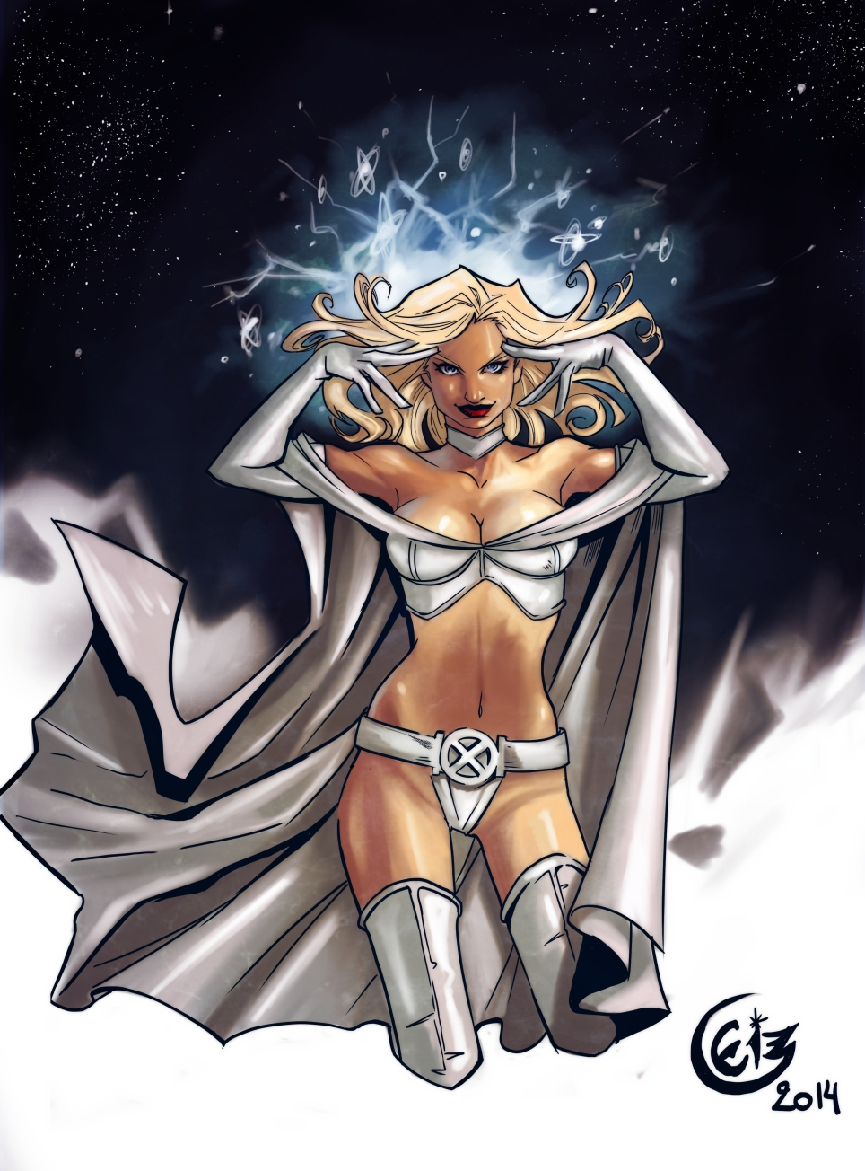 Emma Frost Pic 338