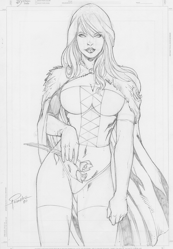 Emma Frost Pic 34