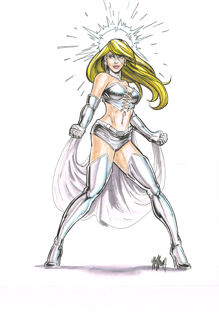 Emma Frost Pic 341