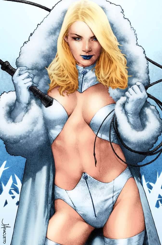 Emma Frost Pic 342