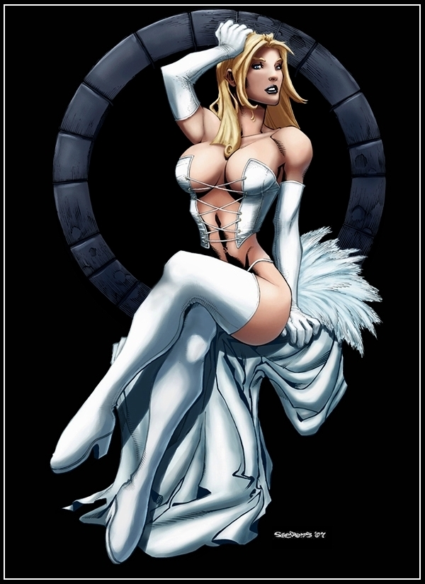 Emma Frost Pic 347