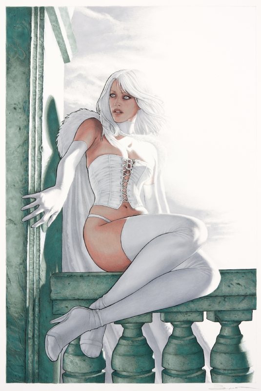 Emma Frost Pic 348