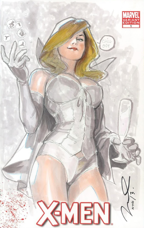 Emma Frost Pic 349