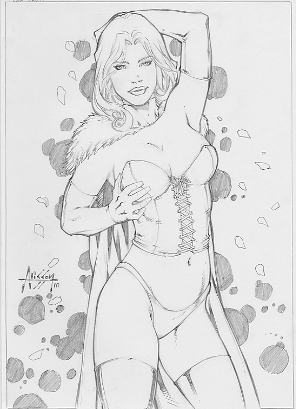 Emma Frost Pic 35