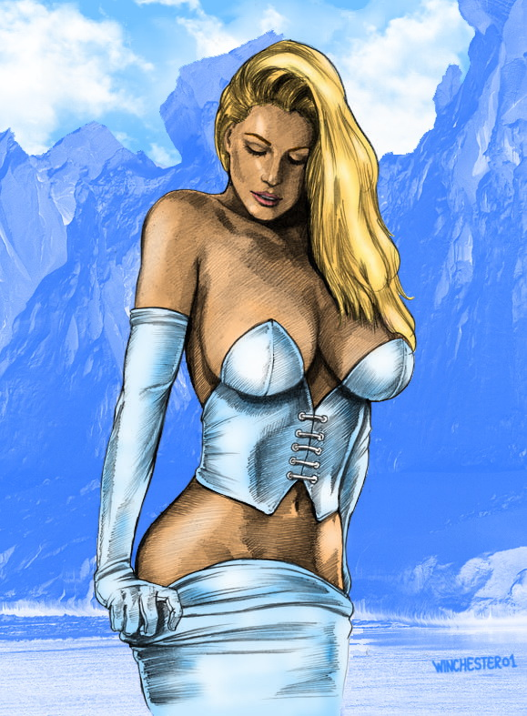 Emma Frost Pic 351
