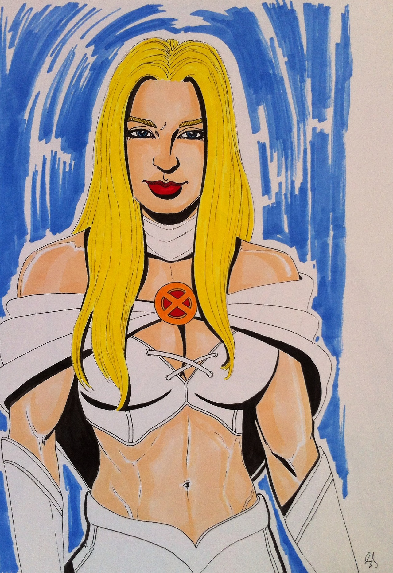 Emma Frost Pic 354