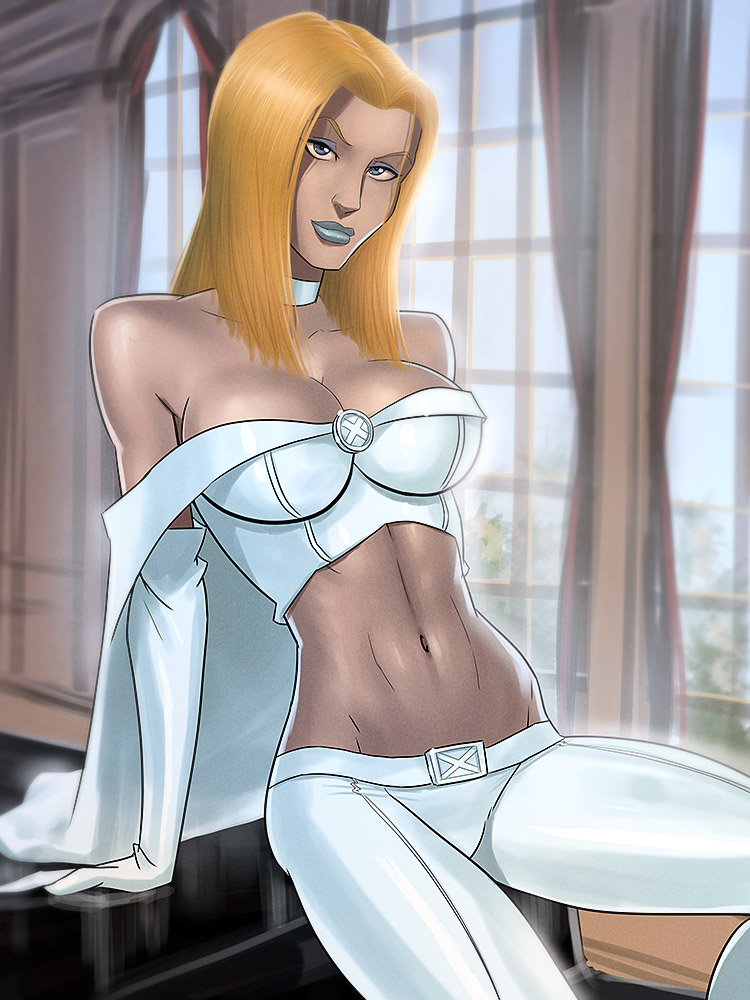 Emma Frost Pic 358