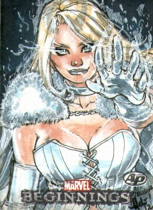 Emma Frost Pic 361