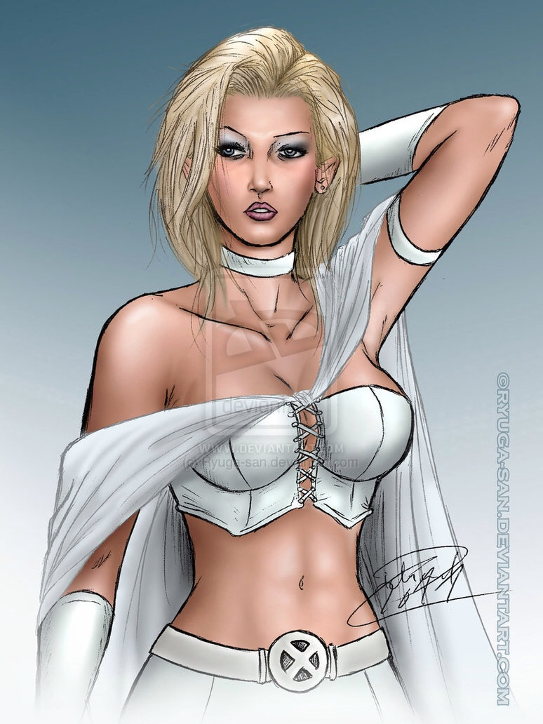 Emma Frost Pic 367