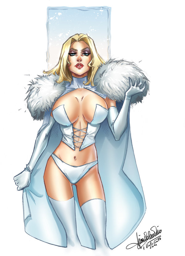 Emma Frost Pic 368
